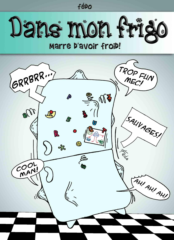 Bd d 39 humour blog dansmonfrigo for 750g dans mon frigo